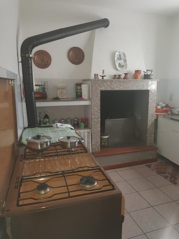 Casa Indipendente da ristrutturare in vendita Rif. 10536527