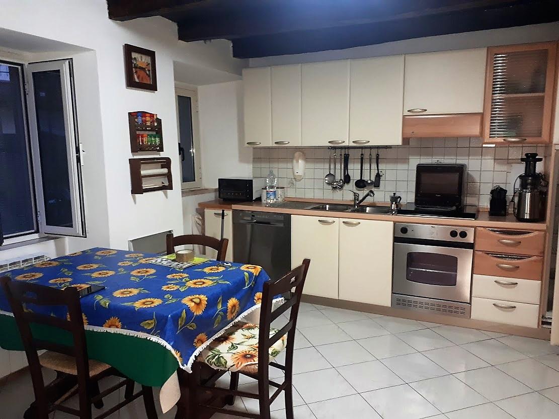 Soluzione Indipendente in affitto a Vernio, 9999 locali, prezzo € 470 | CambioCasa.it