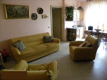 Appartamento in vendita a Capolona, 4 locali, zona Località: CAPOLONA, prezzo € 170.000 | Cambio Casa.it