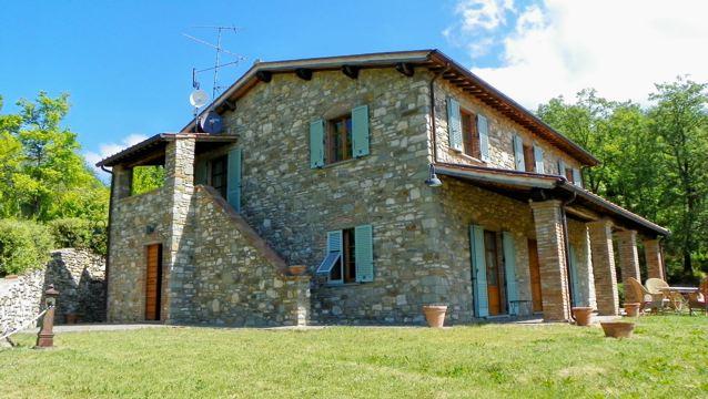 Rustico / Casale in vendita a Arezzo, 6 locali, zona Località: GENERICA, prezzo € 650.000 | Cambio Casa.it