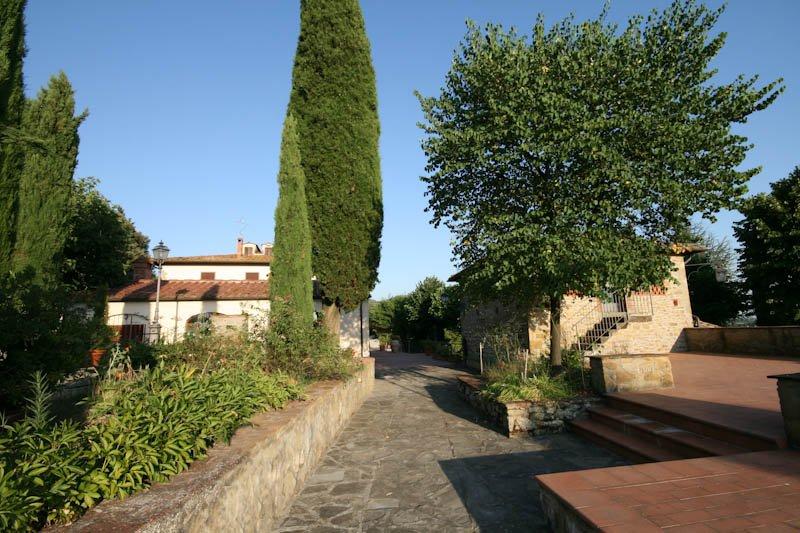 Rustico / Casale in vendita a Arezzo, 13 locali, zona Località: GENERICA, prezzo € 550.000 | Cambio Casa.it