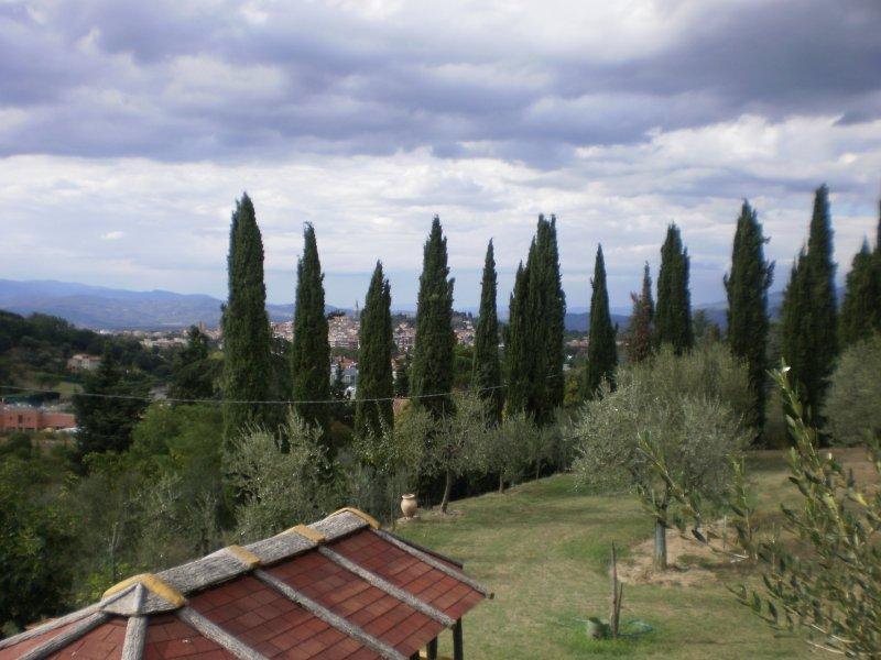 Palazzo / Stabile in vendita a Arezzo, 8 locali, zona Località: GENERICA, Trattative riservate   Cambio Casa.it