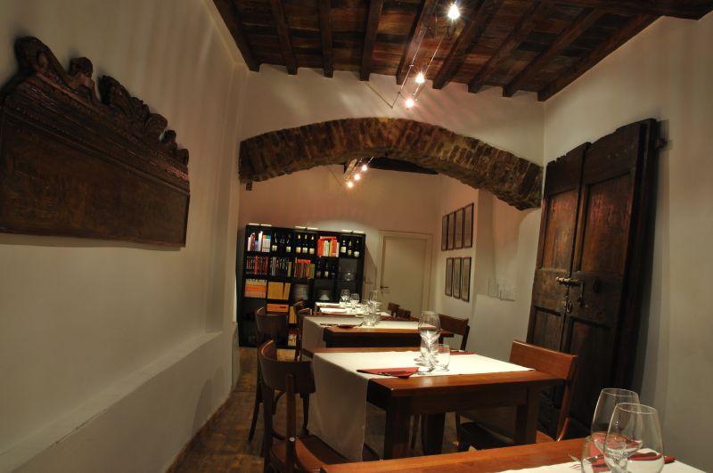 Bilocale Arezzo Via Oberdan 7