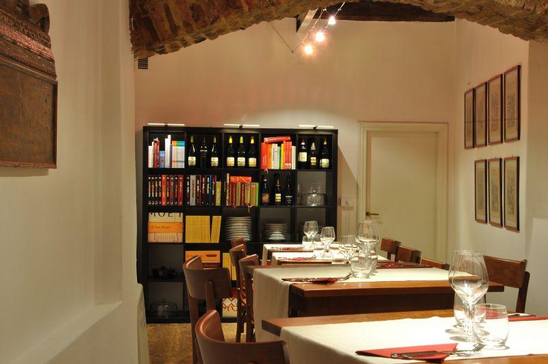 Bilocale Arezzo Via Oberdan 8