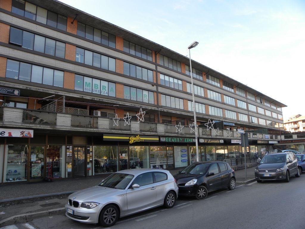 Bilocale Arezzo Via Montefalco 4