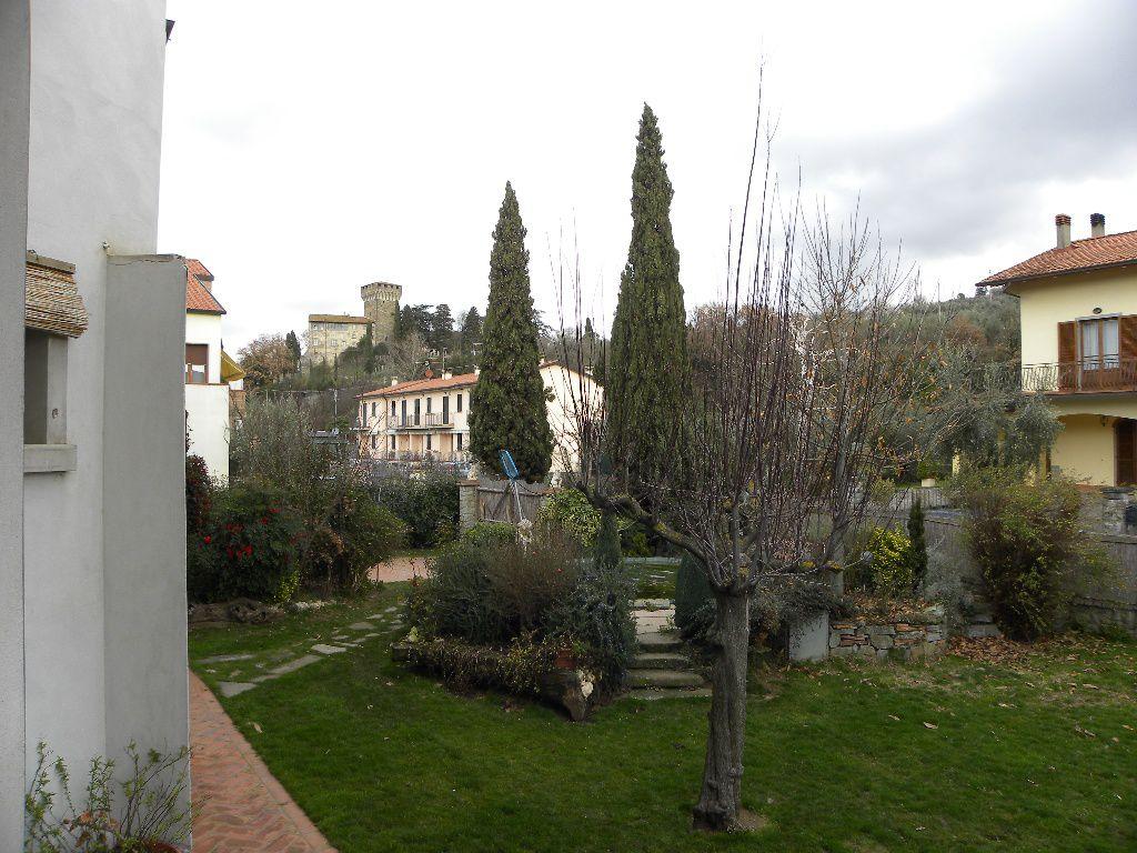 Villa in vendita a Capolona, 7 locali, prezzo € 340.000 | Cambio Casa.it