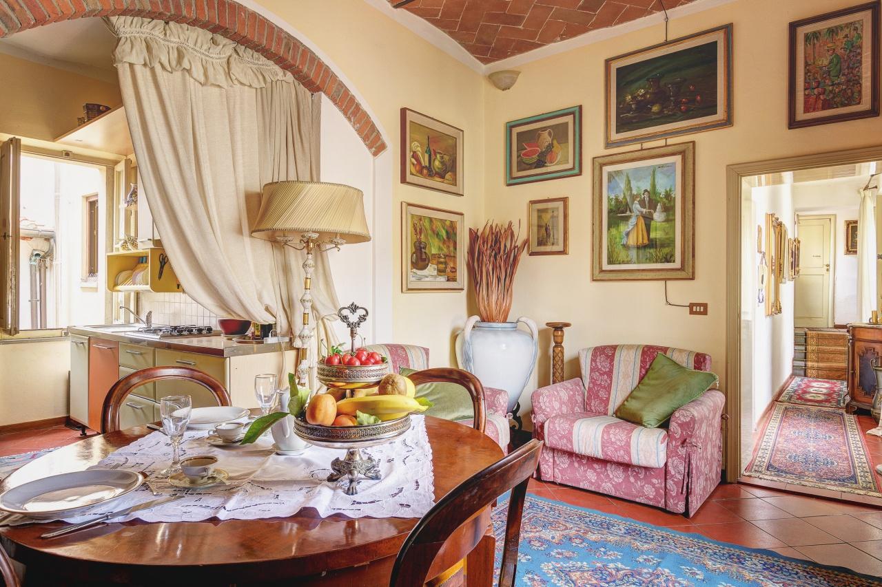 Appartamento, Centro, Vendita - Arezzo