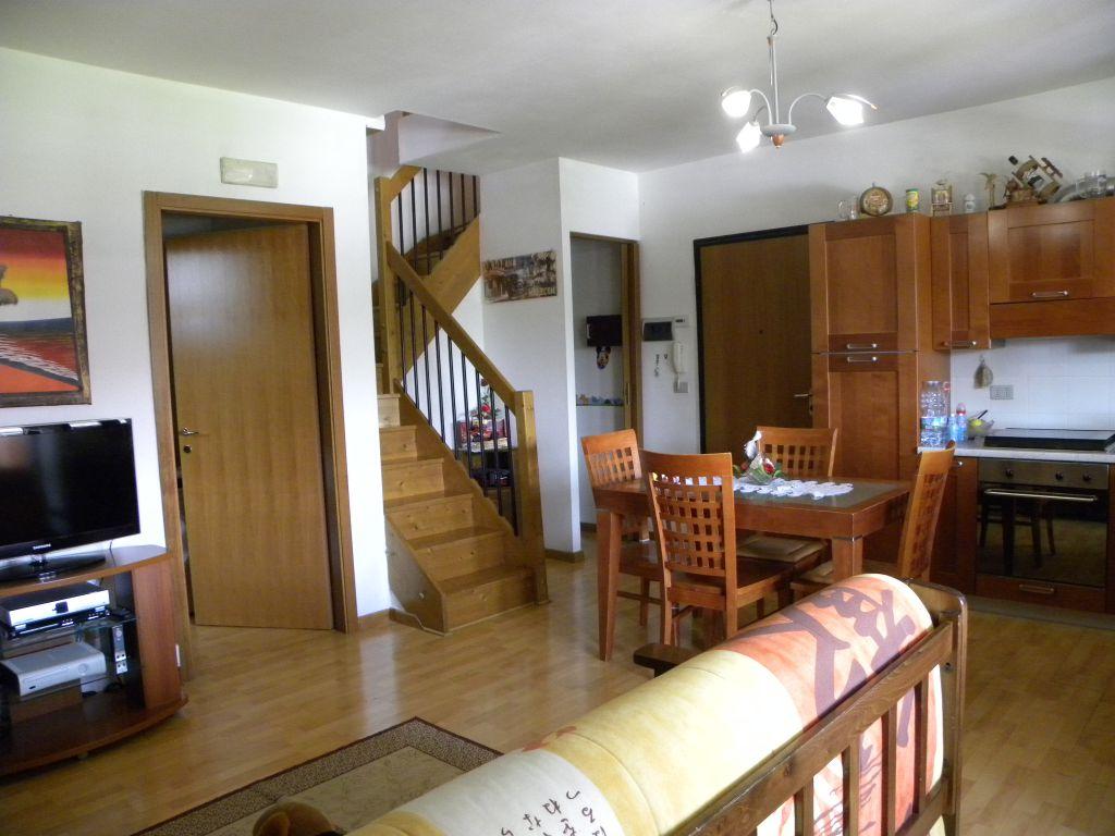 Appartamento in vendita a Arezzo, 3 locali, prezzo € 125.000 | PortaleAgenzieImmobiliari.it