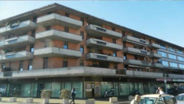 Ufficio / Studio in affitto a Arezzo, 2 locali, zona Località: GENERICA, prezzo € 500 | Cambio Casa.it