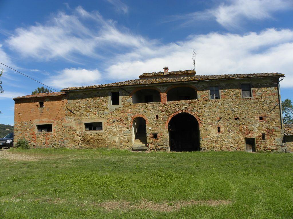 Rustico / Casale in vendita a Lucignano, 9999 locali, zona Località: LUCIGNANO, prezzo € 450.000 | Cambio Casa.it
