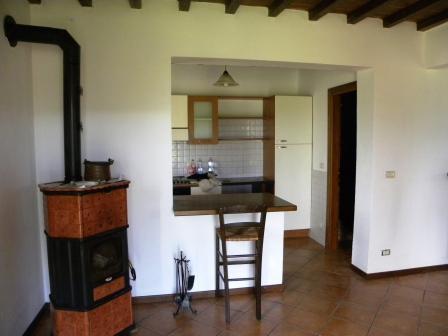 Rustico / Casale in vendita a Arezzo, 5 locali, zona Località: GENERICA, prezzo € 240.000 | Cambio Casa.it