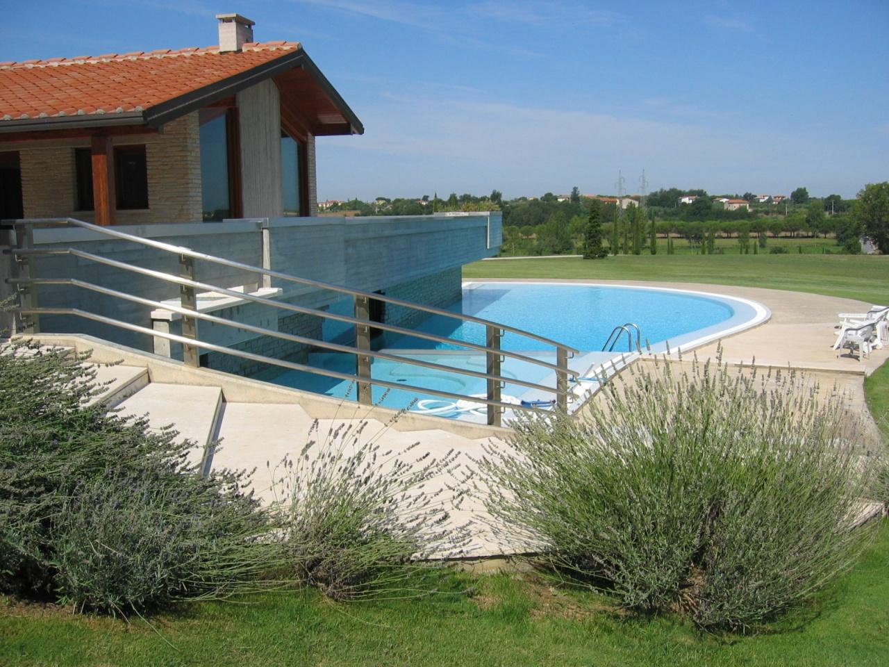 Villa in vendita a Cortona (AR)
