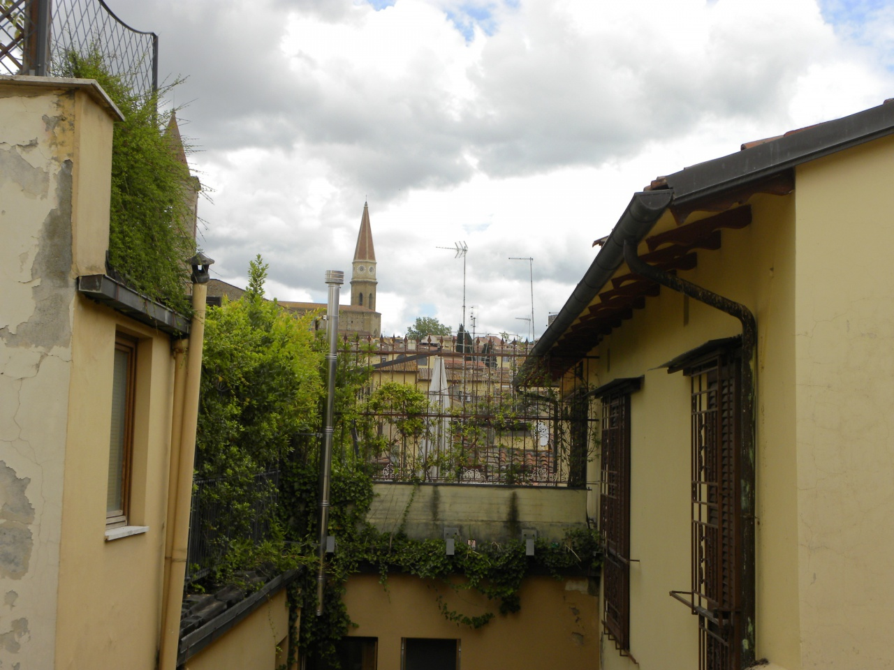 Appartamento, 90 Mq, Vendita - Arezzo