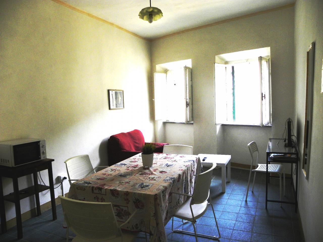 Appartamento in buone condizioni arredato in affitto Rif. 10105841