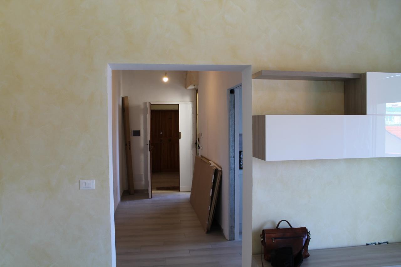 Appartamento quadrilocale in vendita a Arezzo (AR)