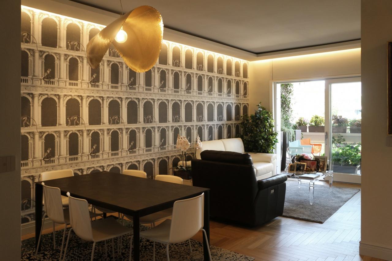 Appartamento in vendita a Arezzo, 5 locali, prezzo € 295.000 | PortaleAgenzieImmobiliari.it