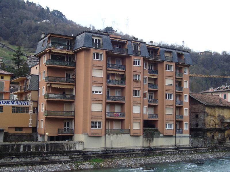 Appartamento da ristrutturare in vendita Rif. 4778260
