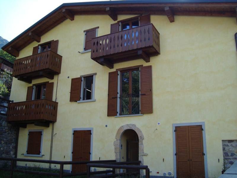 Appartamento in vendita a Moio de' Calvi, 2 locali, prezzo € 49.500 | PortaleAgenzieImmobiliari.it