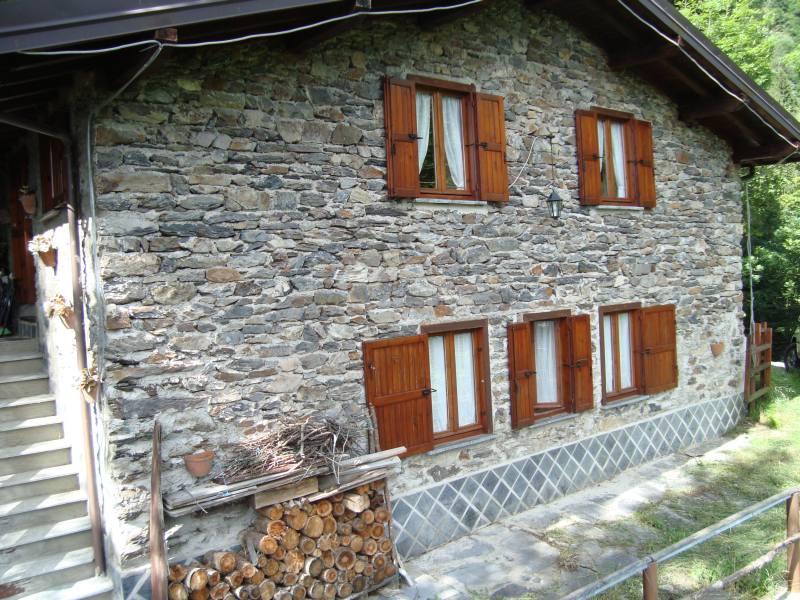 Rustico / Casale in ottime condizioni arredato in vendita Rif. 4778304