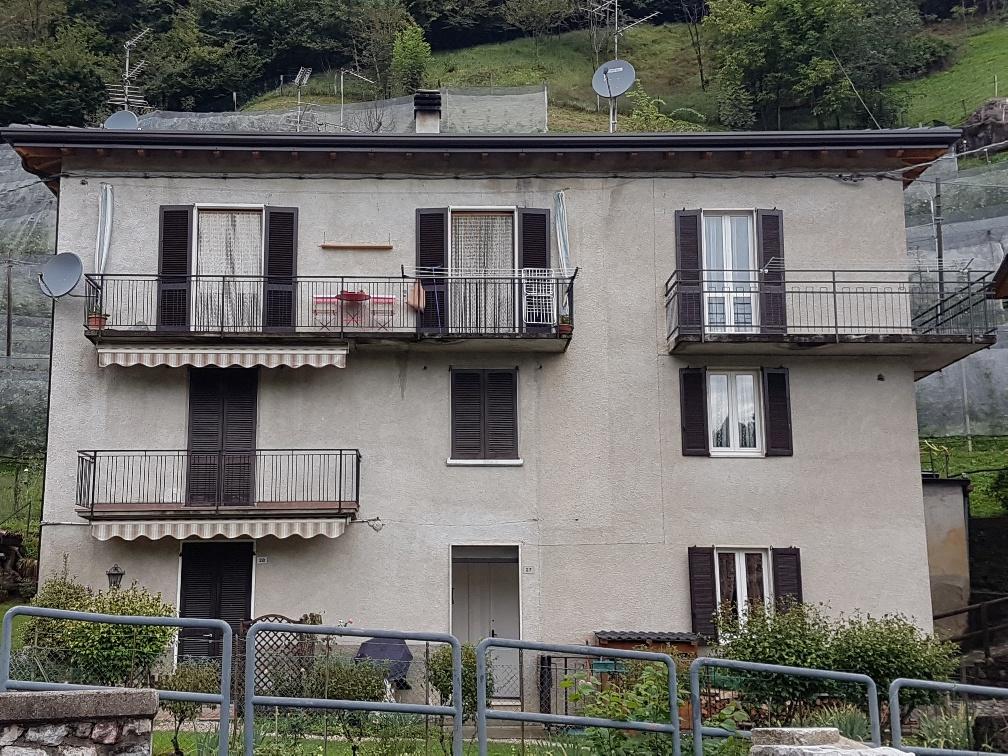 Soluzione Semindipendente in vendita a Santa Brigida, 8 locali, prezzo € 103.000 | CambioCasa.it