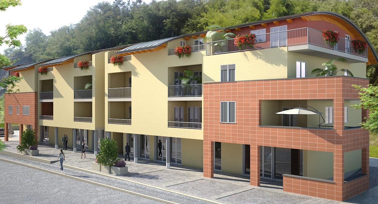 Soluzione Indipendente in vendita a Zogno, 2 locali, prezzo € 102.000 | PortaleAgenzieImmobiliari.it
