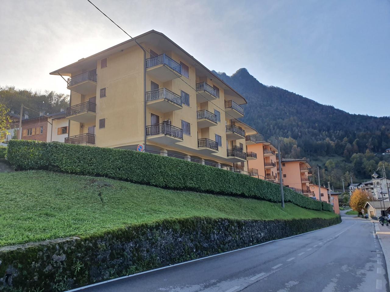 Soluzione Indipendente in vendita a Santa Brigida, 1 locali, prezzo € 26.000 | CambioCasa.it