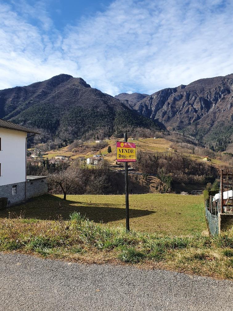Terreno Agricolo in vendita a San Giovanni Bianco, 9999 locali, prezzo € 50.000 | CambioCasa.it