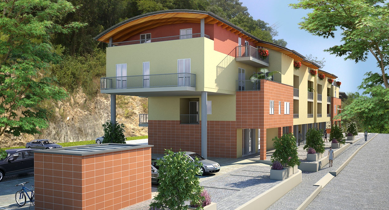 Appartamento in vendita Rif. 11568324
