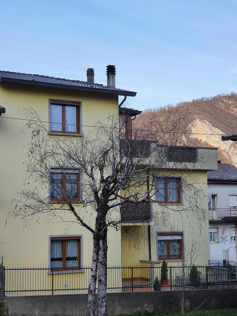 Casa Indipendente ristrutturato arredato in vendita Rif. 11923783