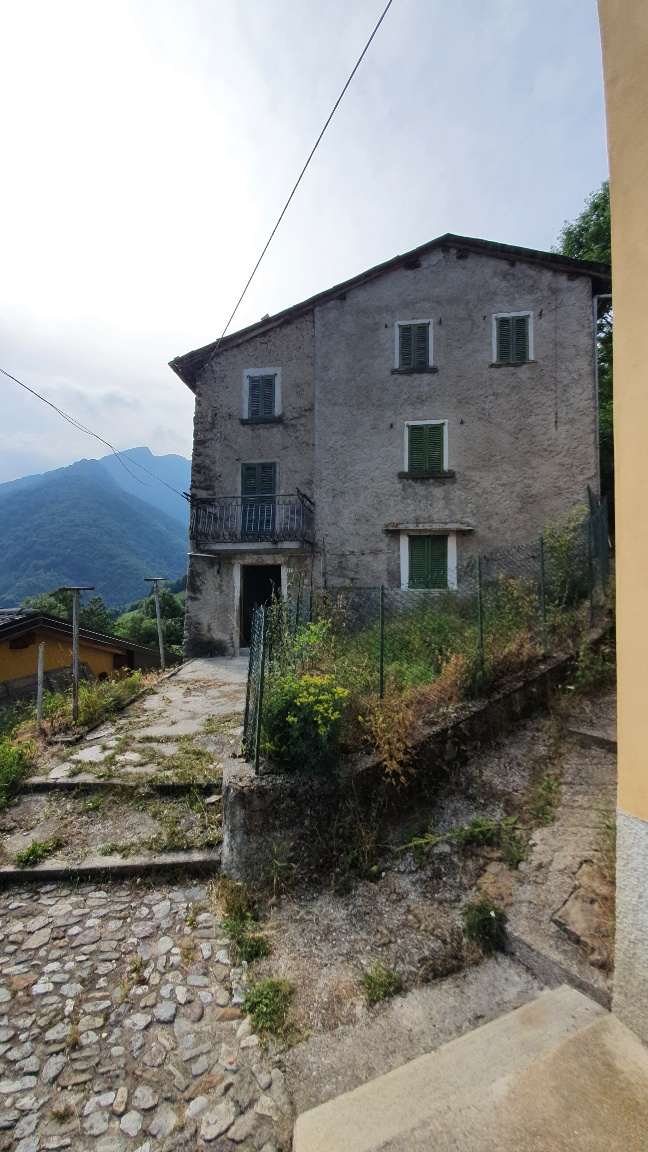 Soluzione Semindipendente in vendita a Valtorta, 2 locali, prezzo € 29.000 | PortaleAgenzieImmobiliari.it