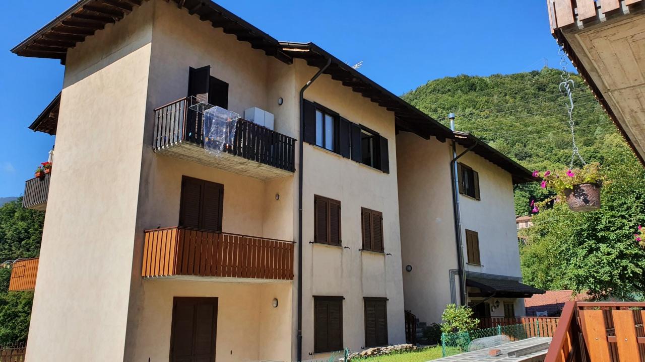Soluzione Indipendente in vendita a Camerata Cornello, 2 locali, prezzo € 49.000   PortaleAgenzieImmobiliari.it