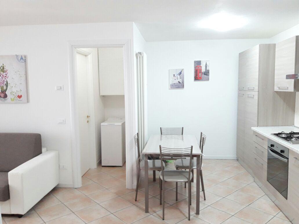 Soluzione Indipendente in vendita a San Pellegrino Terme, 2 locali, prezzo € 119.000 | PortaleAgenzieImmobiliari.it