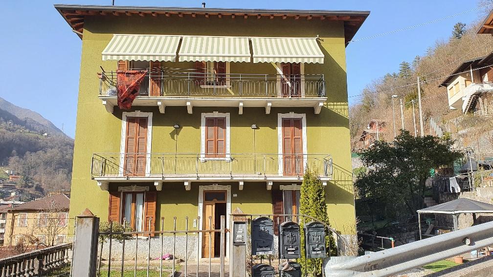 Soluzione Indipendente in vendita a San Pellegrino Terme, 3 locali, prezzo € 138.000 | PortaleAgenzieImmobiliari.it