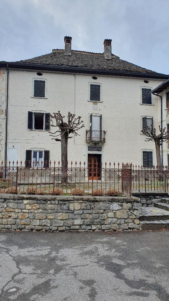 Soluzione Indipendente in vendita a Taleggio, 1 locali, prezzo € 10.000 | CambioCasa.it