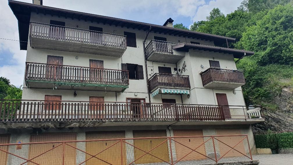 Soluzione Indipendente in vendita a Cornalba, 1 locali, prezzo € 28.000   PortaleAgenzieImmobiliari.it