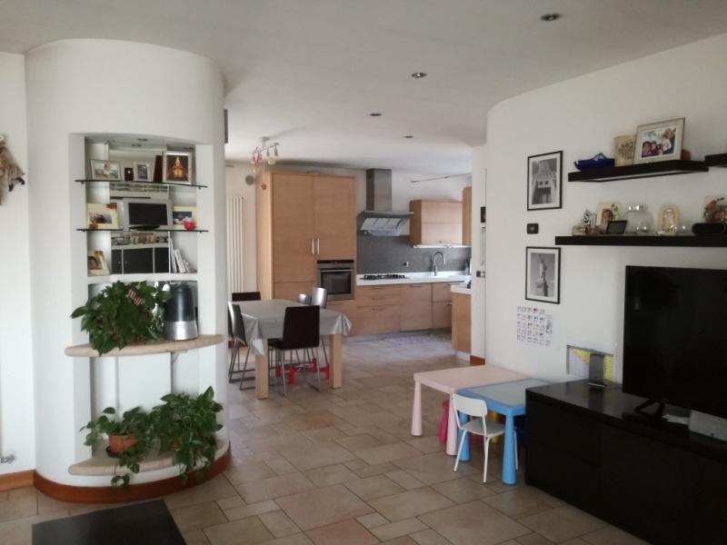 Appartamento in buone condizioni in vendita Rif. 6021607