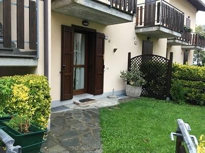 Appartamento in ottime condizioni in vendita Rif. 8855598