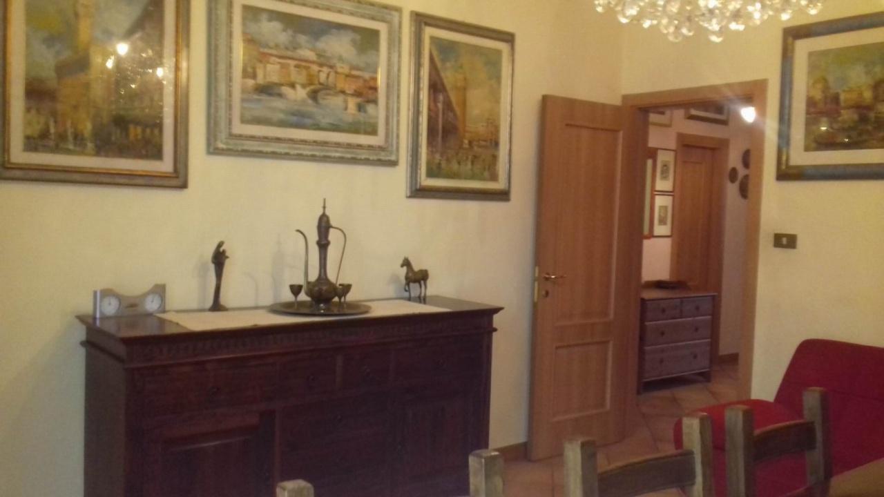 Appartamento, 80 Mq, Vendita - Prato (PO)