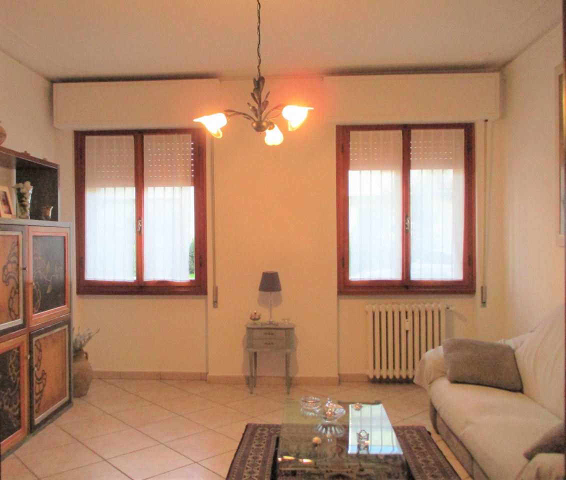 Appartamento da ristrutturare in vendita Rif. 11526090