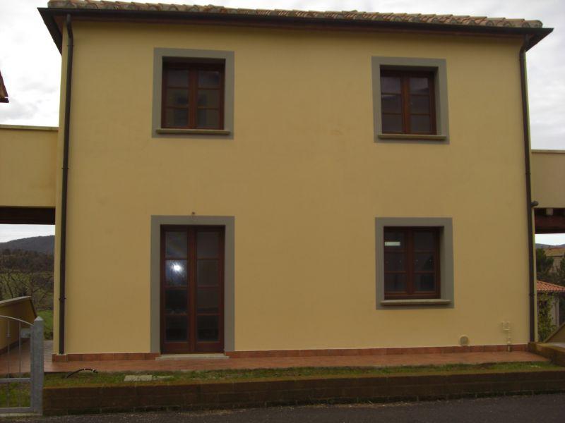 Soluzione Indipendente in vendita a Monteverdi Marittimo, 5 locali, prezzo € 199.000 | Cambio Casa.it