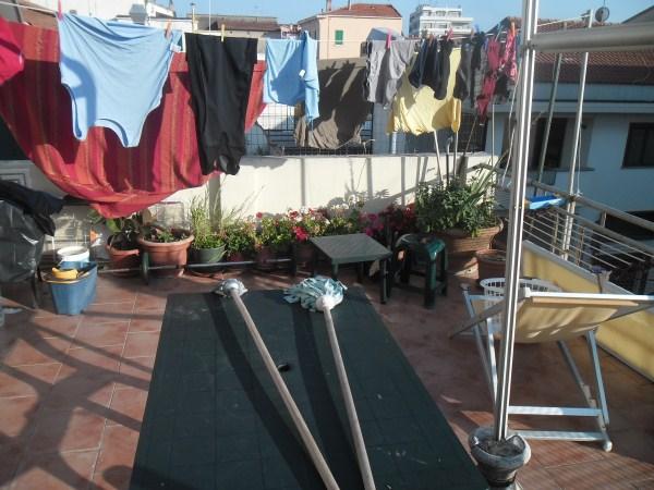 Appartamento in vendita a Cecina, 4 locali, prezzo € 140.000 | Cambio Casa.it