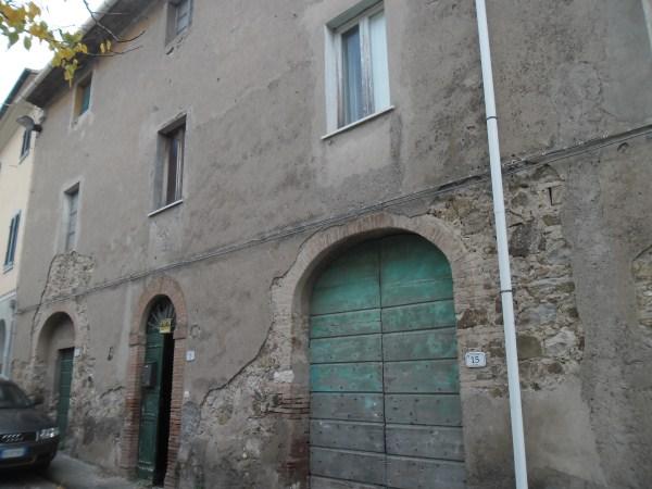 Soluzione Indipendente in vendita a Riparbella, 6 locali, prezzo € 195.000 | Cambio Casa.it