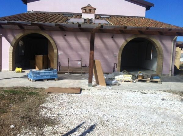 Soluzione Indipendente in vendita a Cecina, 2 locali, prezzo € 160.000   Cambio Casa.it