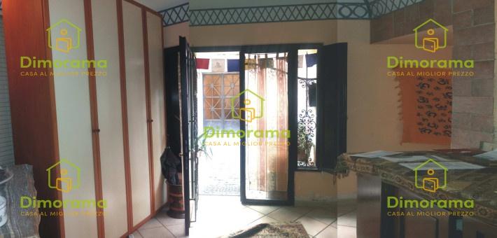 Appartamento bilocale in vendita a Civita Castellana (VT)