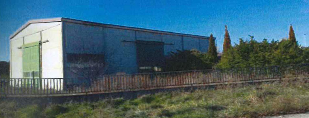 Capannone trilocale in vendita a Civita Castellana (VT)