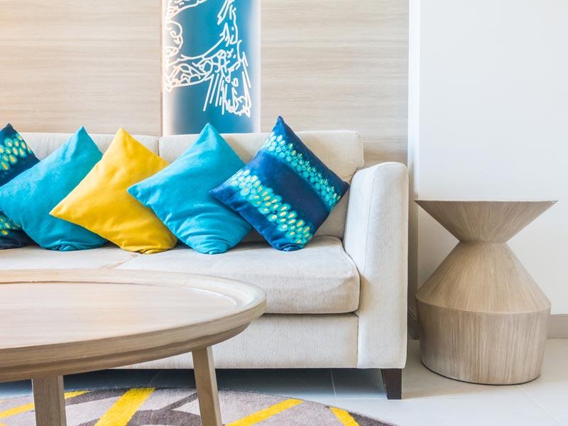 Appartamento trilocale in vendita a Orte (VT)