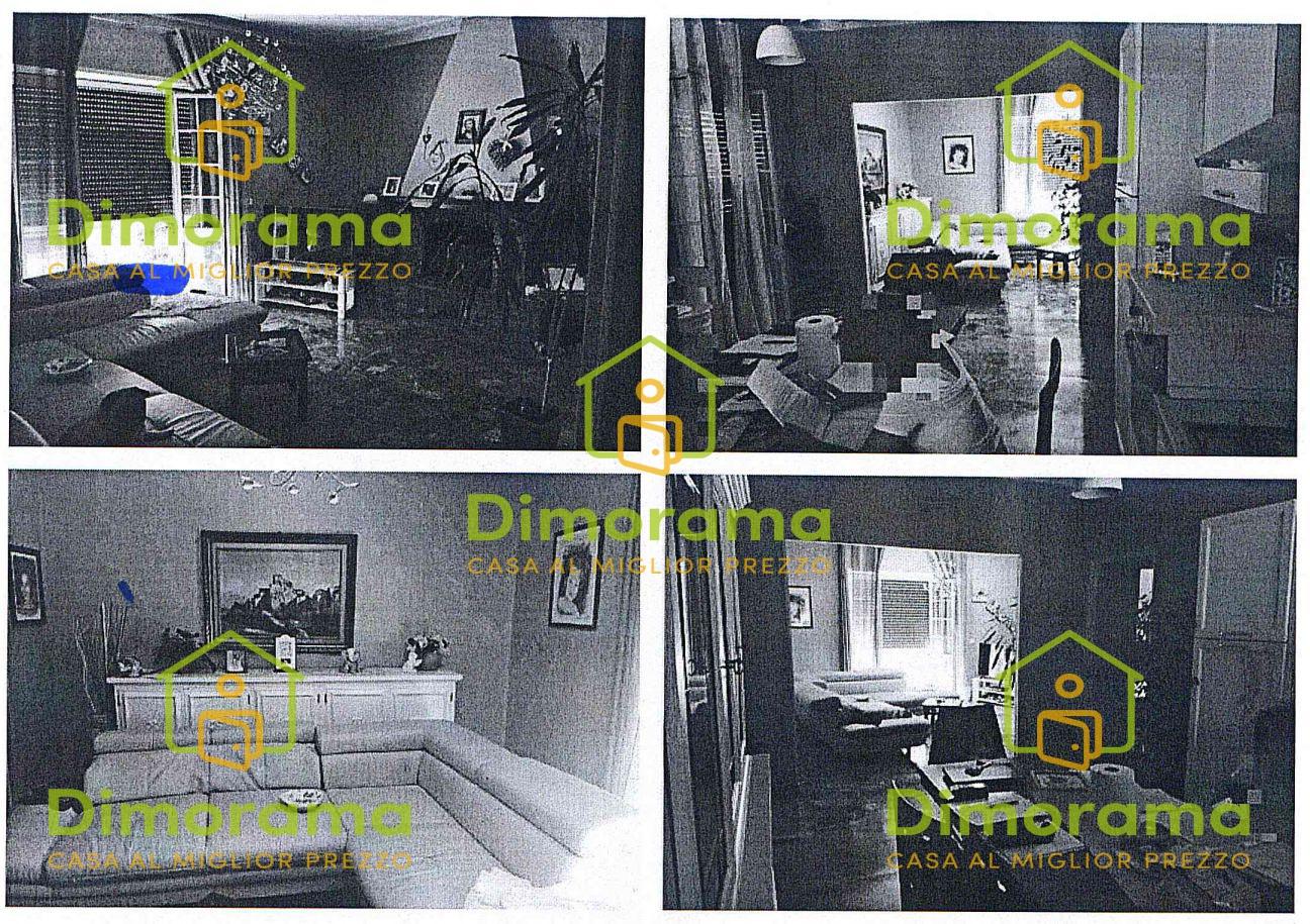Appartamento in vendita Rif. 10723848
