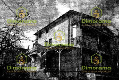 Appartamento trilocale in vendita a Fabrica di Roma (VT)
