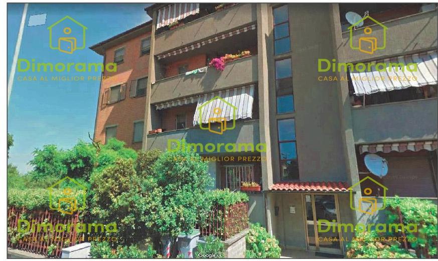 Appartamento in vendita Rif. 10824353