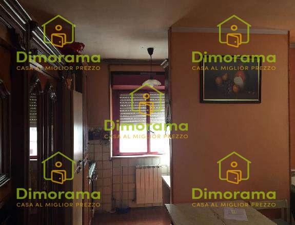 Appartamento in vendita Rif. 11010286